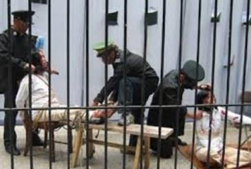 Diritti umani, Italia festeggia con legge sbagliata su tortura