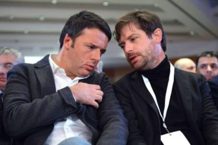 L'infamia di Natale di Renzi con la fiducia della sinistra Pd