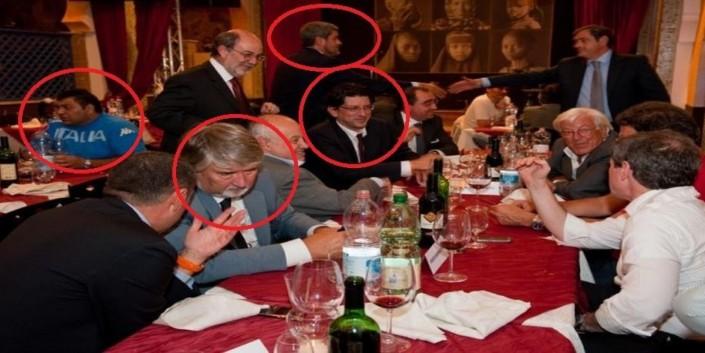 Mafia Capitale, lo scandalo di chi si scandalizza