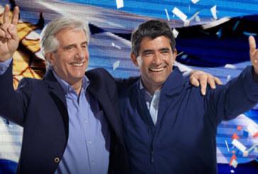 Uruguay: Tabaré Vasquez nuovo presidente