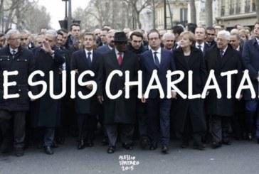 Charlie e i Charlatatan
