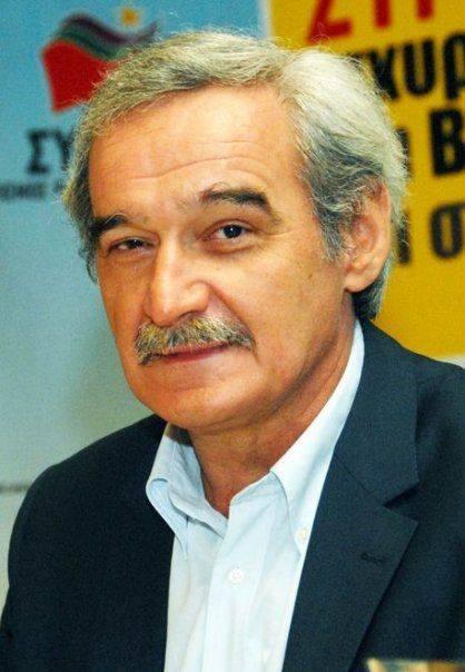 «Vi spiego che farà Syriza quando andrà al governo»