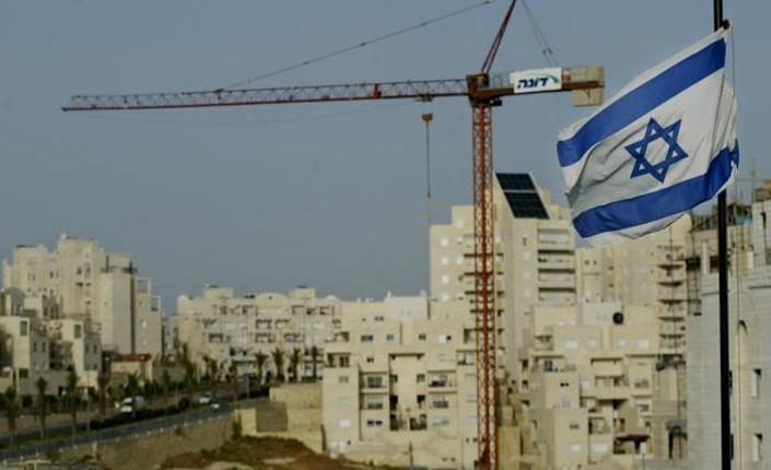 Colonie Israele 430
