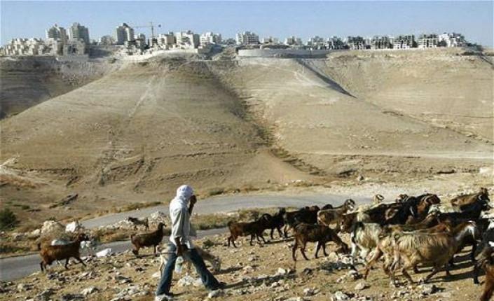 Colate di cemento sulla Palestina: 430 nuove case per i coloni