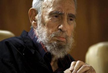 Fidel non è morto e non si fida degli Usa, ma si adegua