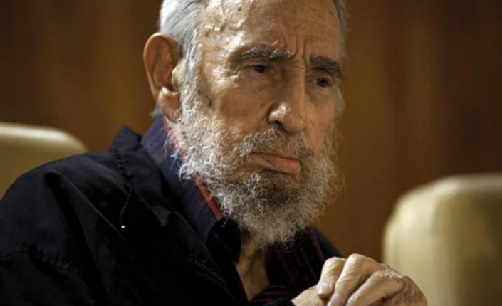 Fidel-Castro 2014