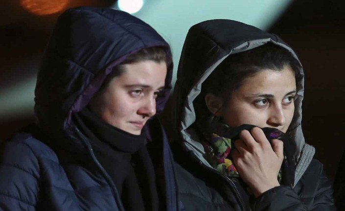 Libere Vanessa e Greta, le volontarie rapite in Siria