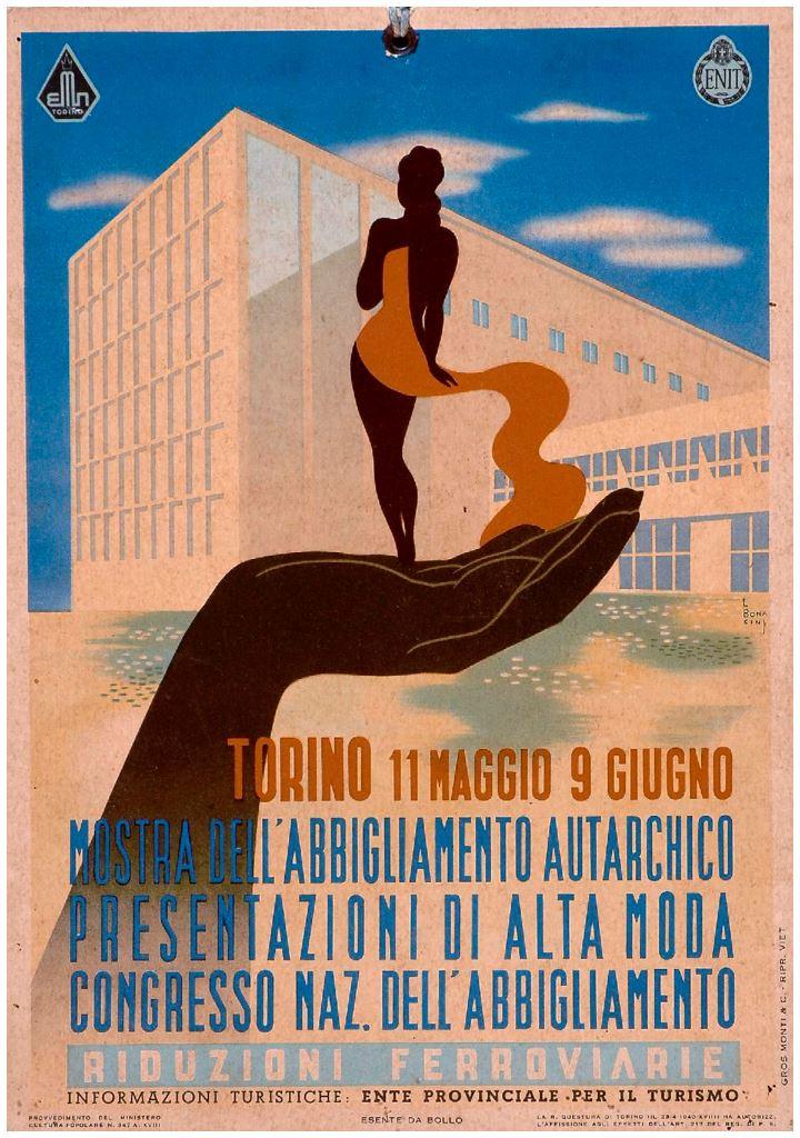 Genova, quando l'Italia faceva da sé
