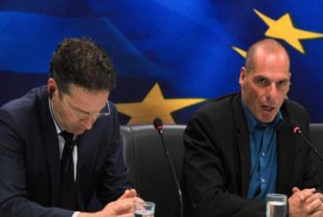Grecia: linea dura contro la troika ma ricucito strappo con la Cina
