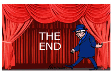 Napolitano, gli zombi e l'ora di religione, l'umorismo graffiante di Tiziano Riverso