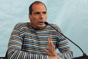 Yanis Varoufakis e il concetto di Schuld