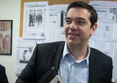 Grecia, come si organizza la resistenza sociale