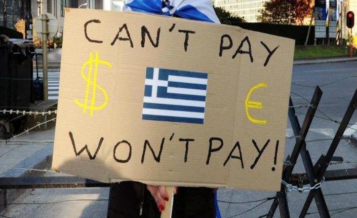 Grecia: democrazia contro tirannide finanziaria