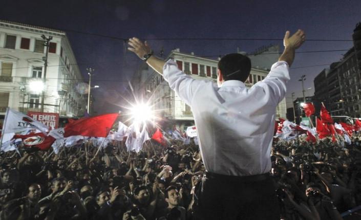 Elezioni greche