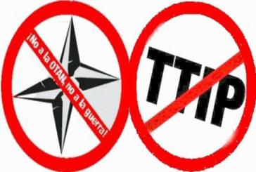 NATO e TTIP, due facce della stessa moneta