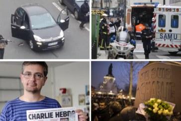 Charlie Hebdo, no al copione della psicologia del terrore