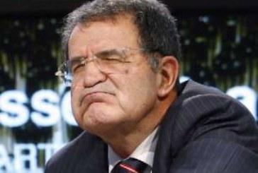 Prodi,un altro presidente della Terra dei Fuochi