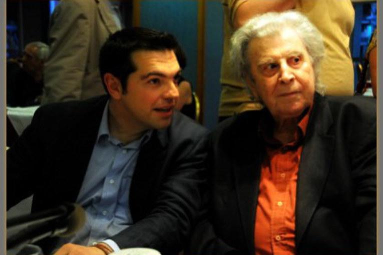 Grecia, Zorba il greco voterà Syriza se cancella il Memorandum