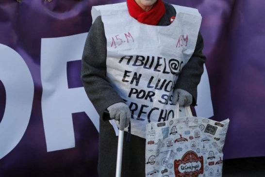 05 nonn@ in lotta per i loro diritti