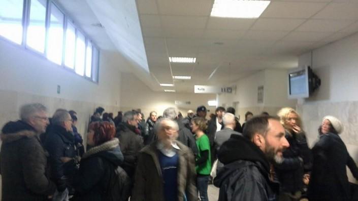 Magherini, carabinieri a processo per omicidio colposo