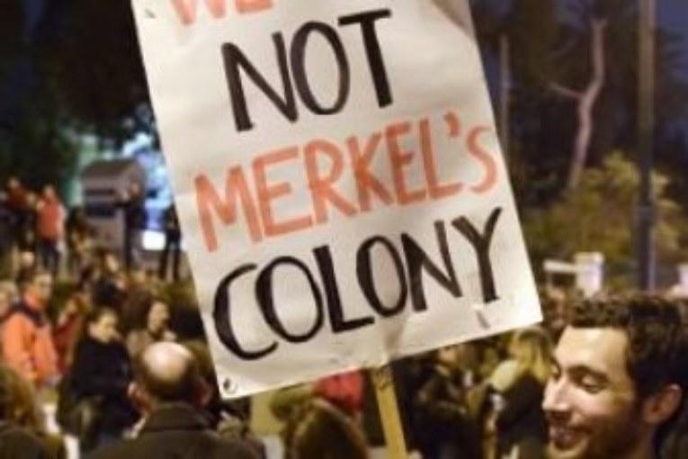 La Bce ricatta la Grecia. E' l'ora di stare con Syriza