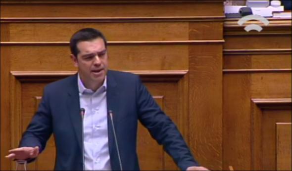 Tsipras: «Rispetterò il programma elettorale»
