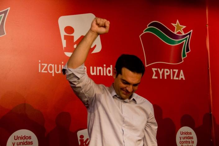 Ma Syriza s'è piegata all'Europa?