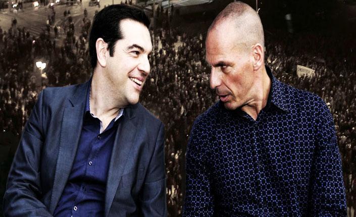 Ultimatum alla Grecia