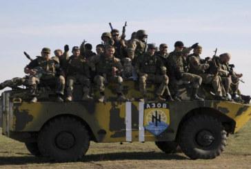 L'Europa si preoccupi dei mercenari in azione in Ucraina