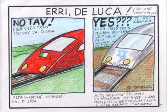 ERRI, DE LUCA