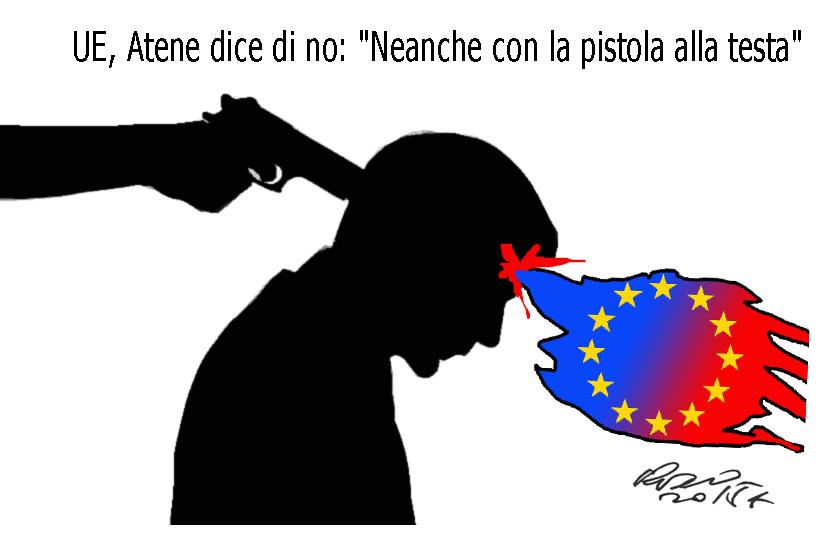La tregua, Salvini e le Olgettine, l'umorismo graffiante di Tiziano Riverso
