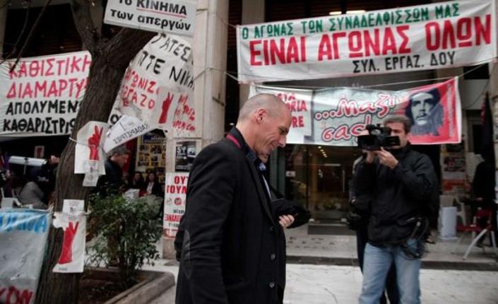 L'Eurogruppo è l'antitesi della democrazia