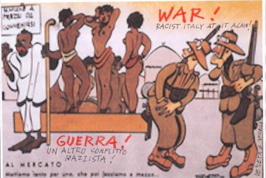 WAR ! AGAIN !