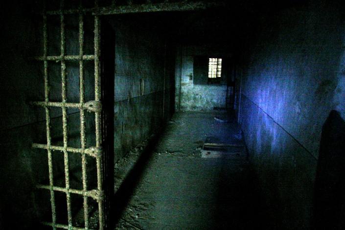 Le celle zero sono in ogni carcere