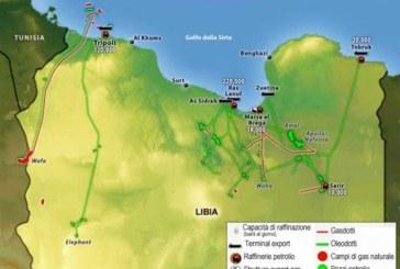 Libia, interventisti smemorati e modello Gomorra