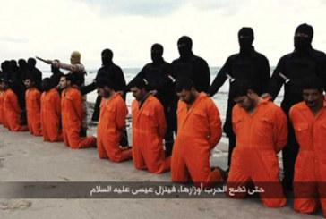 L'Egitto bombarda campi Isis in Libia