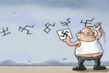 Germania. I nazi sbagliano treno in 200. Salta la parata