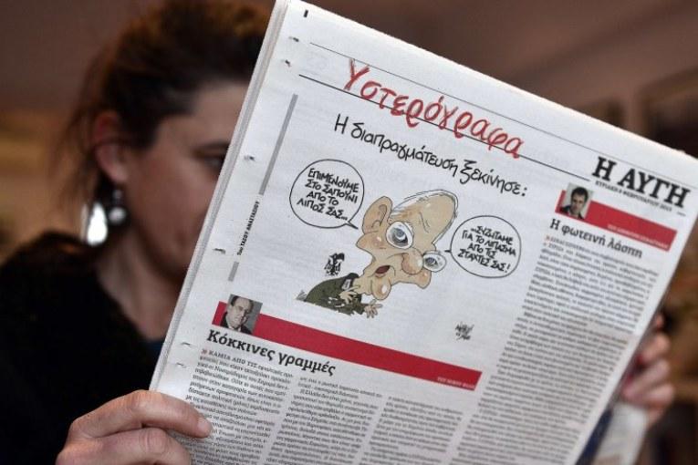 """Schäuble, chi è il """"lupo"""