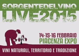 A Piacenza tornano i vini naturali