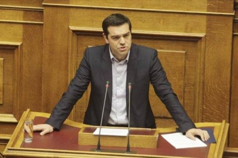 Atene chiede i danni di guerra a Berlino