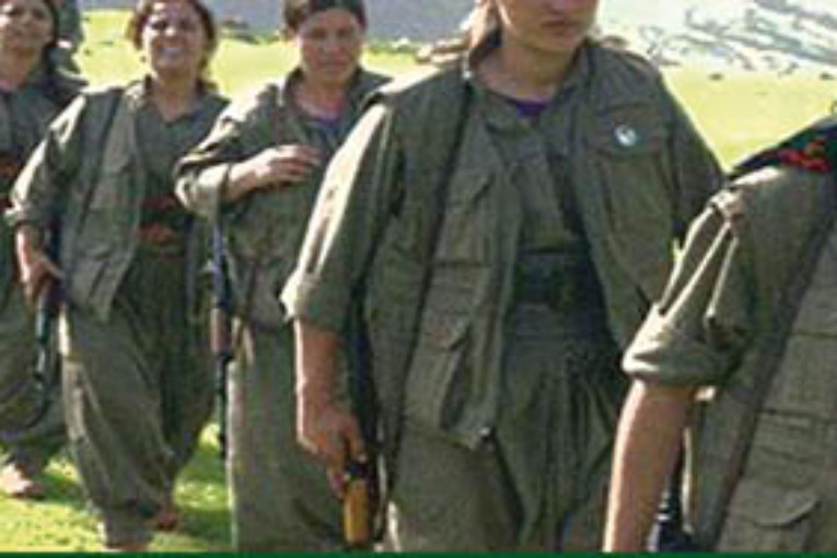 8 Marzo, da Kobane all'Appio Latino