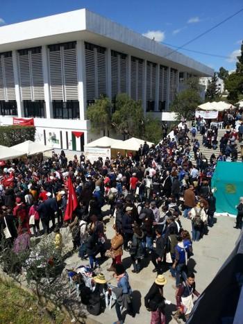 L'Europa cancelli il debito alla Tunisia