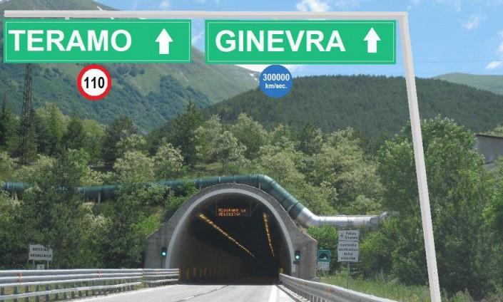 Rovesciare l'Italia: le prossime Grandi Opere di Renzi
