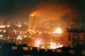Belgrado non dimentica le bombe umanitarie