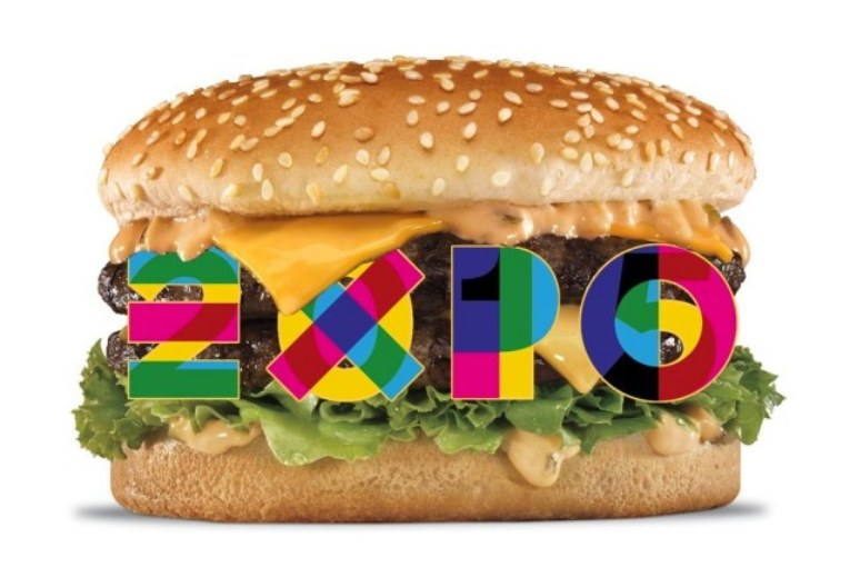 «McDonald's a Expo. Come Erode all'Unicef»