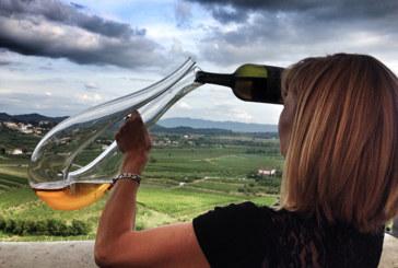 Alla scoperta del vino sloveno