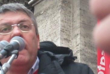 Landini: «La politica non è proprietà privata»