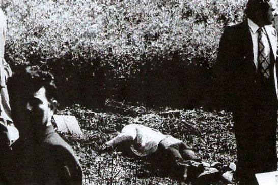 Margherita Cagol. Il corpo disteso sui prati intorno alla cascina Spiotta