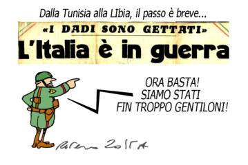 Il divorzio, la guerra e le raccomandazioni, l'umorismo graffiante di Tiziano Riverso