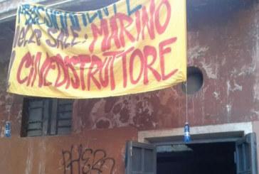 Roma: occupato ex Cinema Pasquino